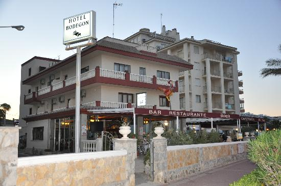 Bodegon Hotel