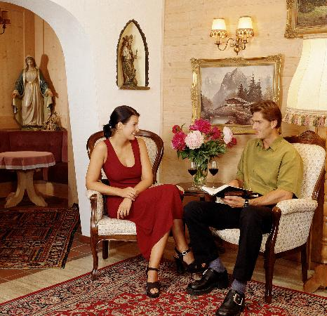 Hotel Garni Austria : Impression 2