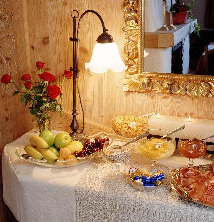Hotel Garni Austria : Impression 4