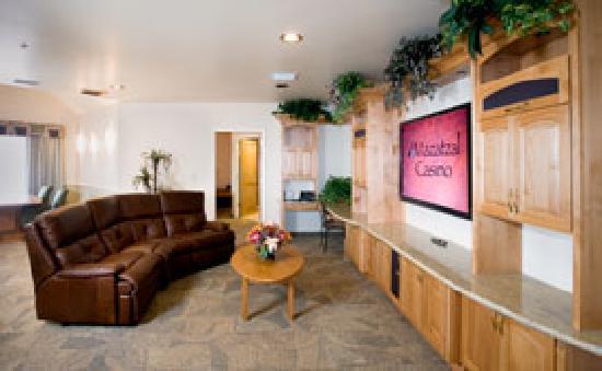 Mazatzal Hotel & Casino: Presidential Suite