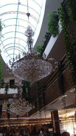 Botanik Hotel & Resort: Lobby