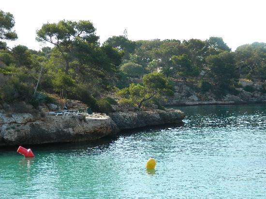 Barcelo Ponent Playa: красивые места рядом
