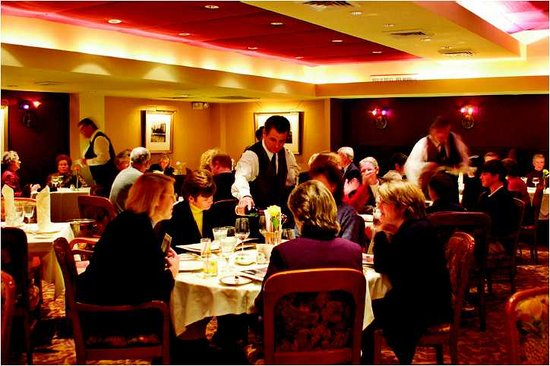 Best Italian Restaurant In Atlanta Review Of La Grotta Ristorante
