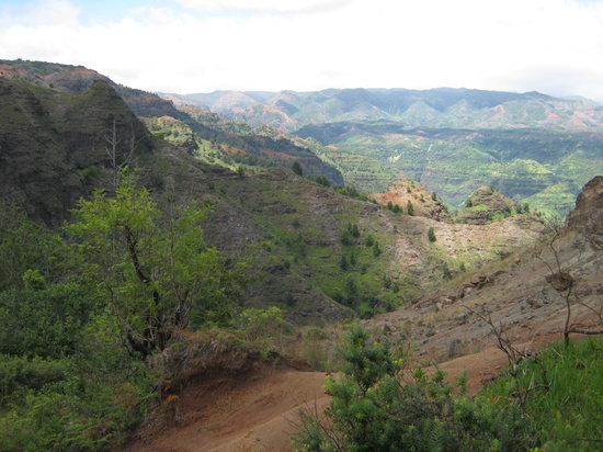 Makaha Ridge