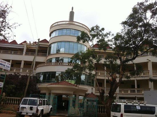 Photo of Heritage Plaza Hotel Harar