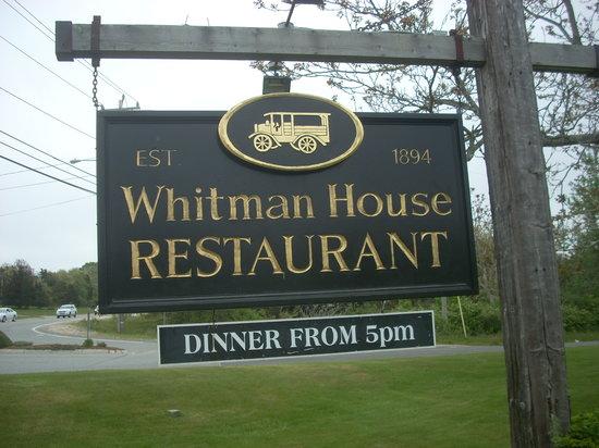 The Whitman House Foto