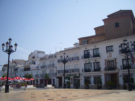 توروكس, إسبانيا: sq