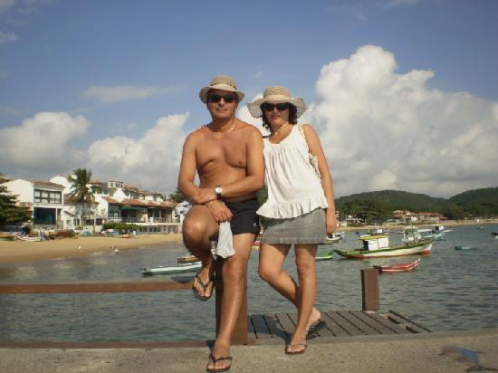 La Chimere : puerto d buzios