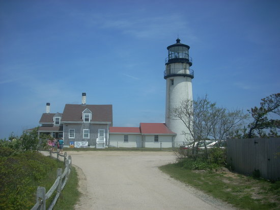 ‪Highland Light‬