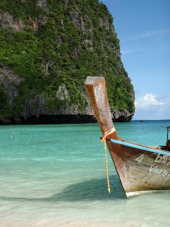 Rawai, Thailand: Glorious Maya Bay *without all the tourists!*