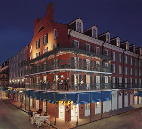 Hotel Royal New Orleans Gay 18
