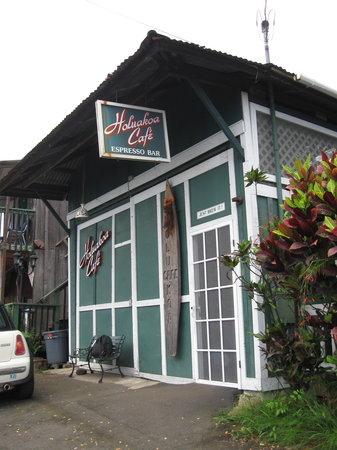 Holuakoa Cafe & Gardens