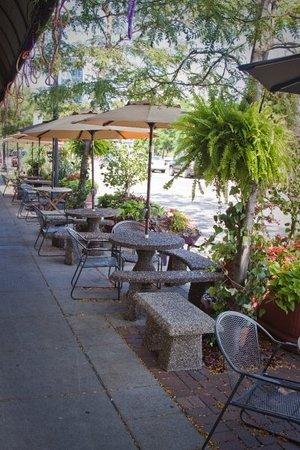 Villa D' Carlo Restaurant