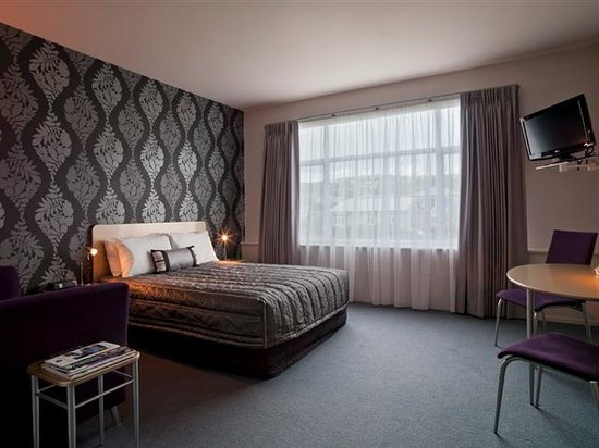 BEST WESTERN Wellington: Johnsonville Standard Studio