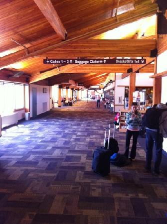 Bozeman Airport Picture Of Bozeman Montana Tripadvisor