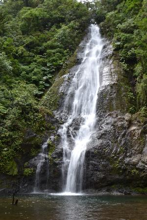 El Silencio Lodge & Spa: La Promesa Waterfall