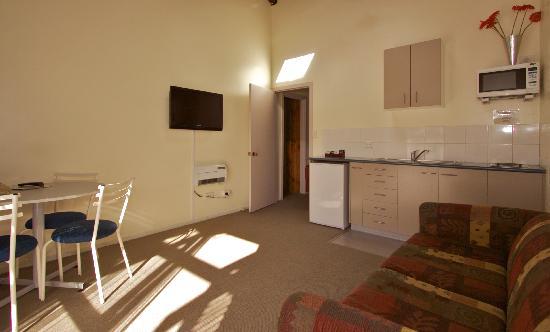 Alpine Motel and Lodge Ohakune: 1 Bedroom Unit