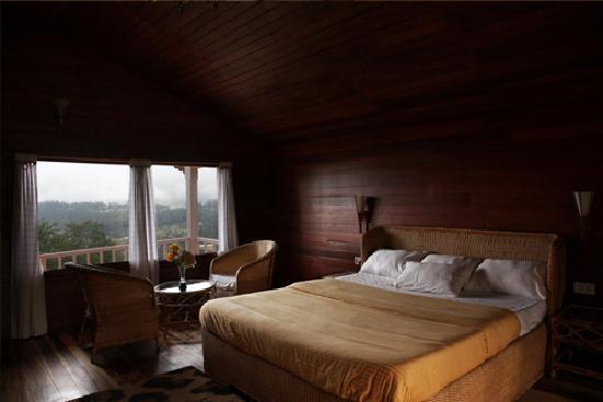 Surya Holidays Kodaikanal: Room