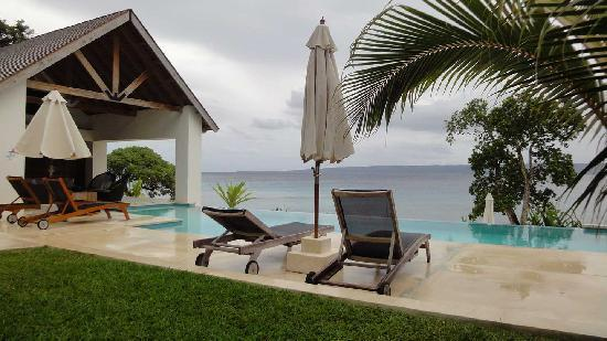 Villa 25: Heaven!