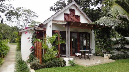 Villa 25: Individual villa
