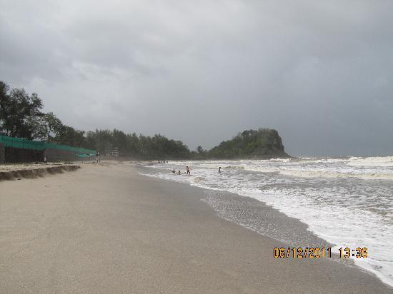 Korlai Beach Resort