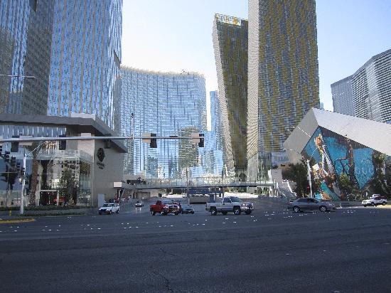 Las Vegas - May 2010