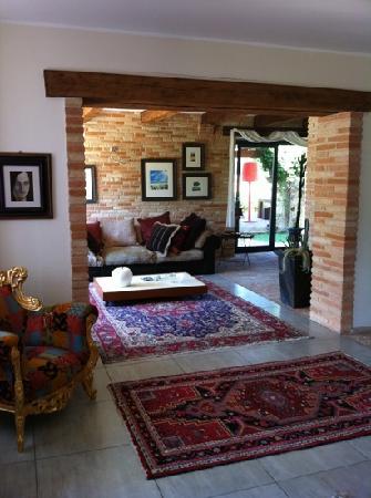 La Commenda Boutique Design House: interni