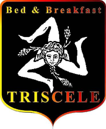 Bed and Breakfast Triscele: LOGO