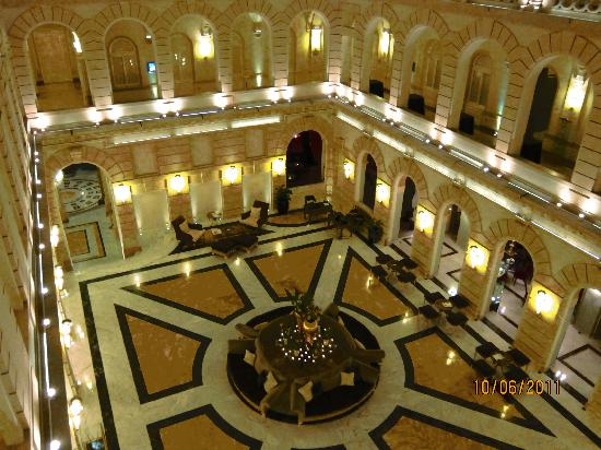 Boscolo Budapest, Autograph Collection: Lobby floor