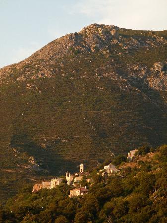 Hotel Mare e Monti : la balagne