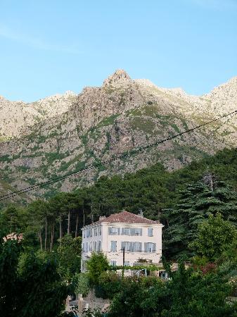 Hotel Mare e Monti : hôtel