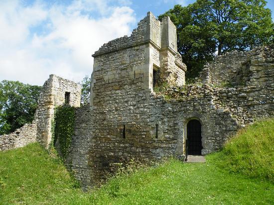 Pickering Castle