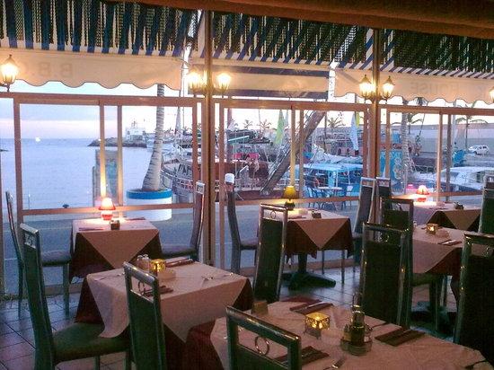 Grill Costa Mar: Our establishment