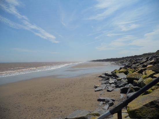 Withernsea Sands Holiday Park - Park Resorts: our gorgeous beach