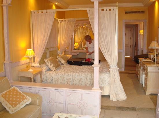 IBEROSTAR Grand Hotel El Mirador : Room 1426