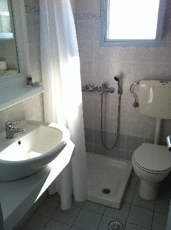 كازا فلورينا: Badezimmer
