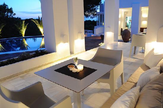 Hotel Village Ibiza: Comfortable