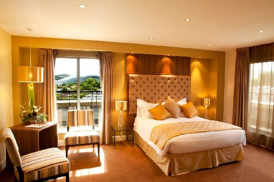 Grand Canal Hotel: Lansdowne Suite