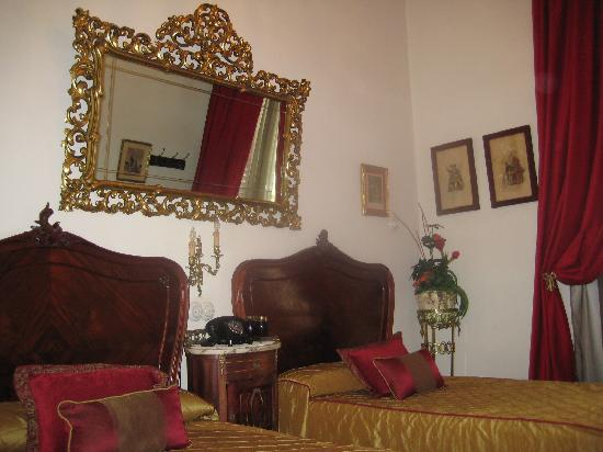 Hostal L' Antic Espai: 部屋1