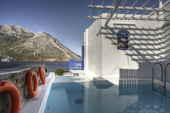 Delfini Hotel Sifnos