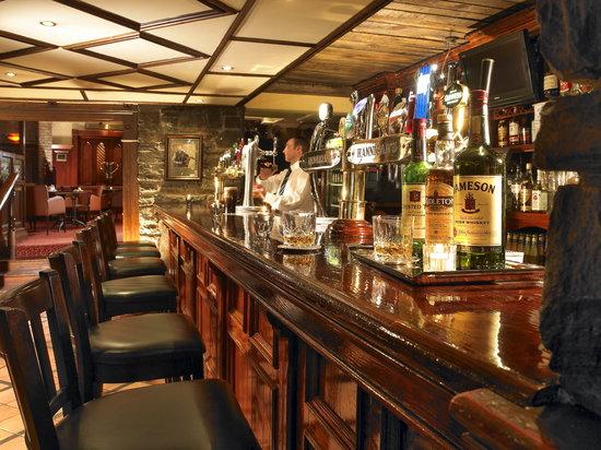 Hannigan's Bar and Restaurant: Hannigans Bar