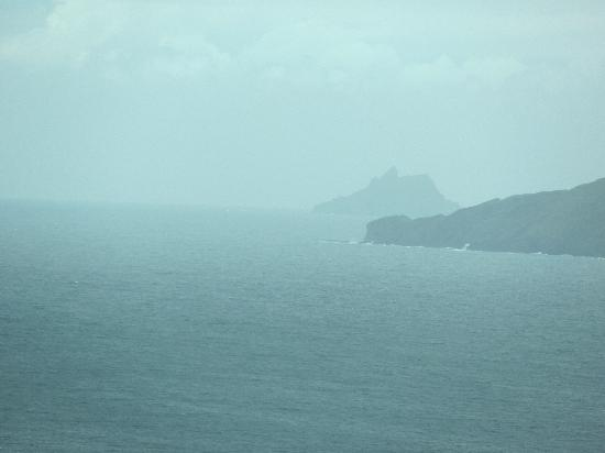 Applecroft House: Skellig Michael