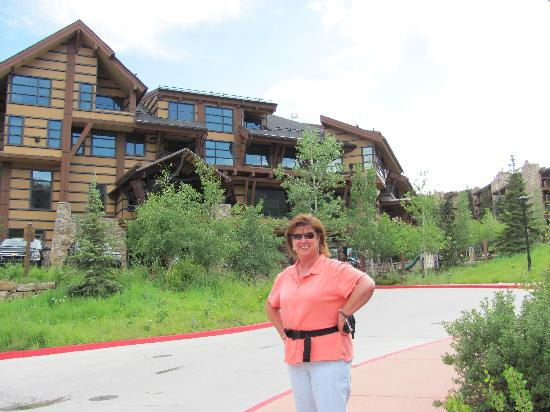 Snowmass Mountain Lodging Hayden Lodge: Hayden Lodge