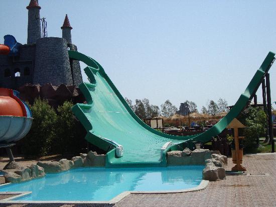 Aqua Blu Sharm : Best Ride