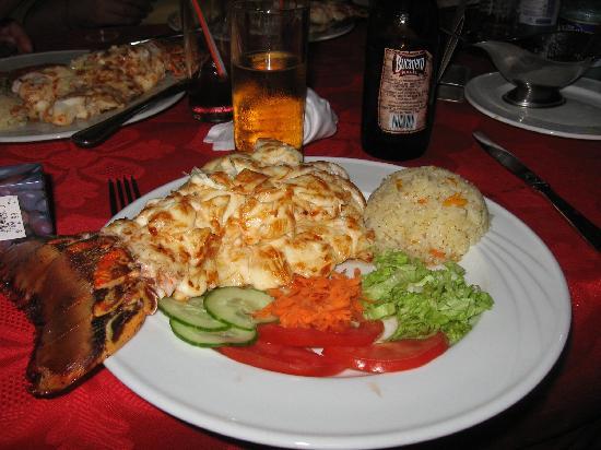 Meilleur Restaurant Langouste Varadero