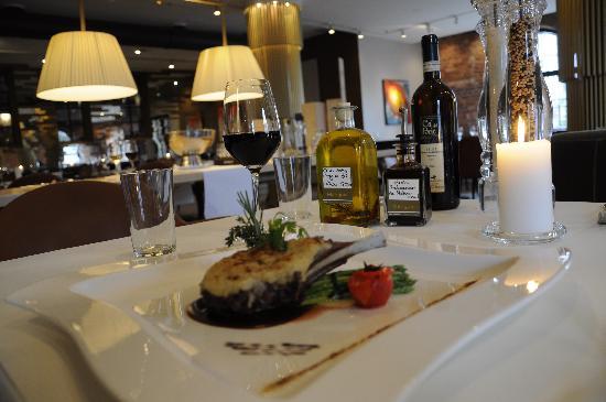 Restaurant Mangold im Gastwerk Hotel