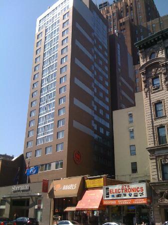 Sheraton Hotel Albany Ny