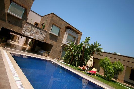 Casa Dell'Arte : Residence Pool