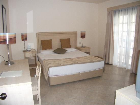 Paloma Grida Resort & Spa: ONE OF OUR ROOMS