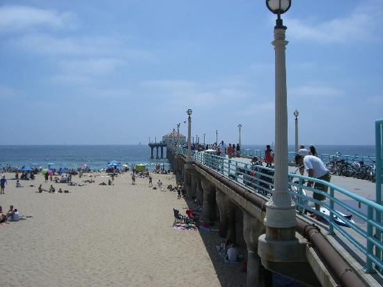 Best Western Redondo Beach Galleria Inn: the Beach